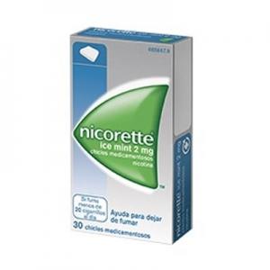 NICORETTE ICE MINT 2 MG 30...
