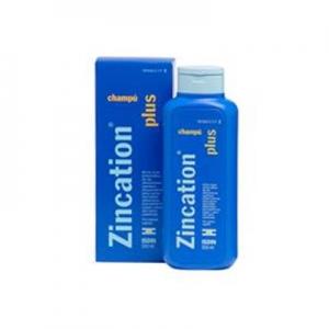 ZINCATION PLUS CHAMPU 500 ML