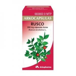 Arkocapsulas Rusco 350 Mg...