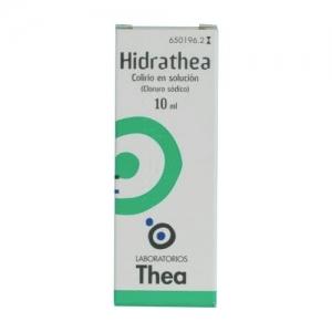 Hidrathea 9 Mg/Ml Colirio 1...