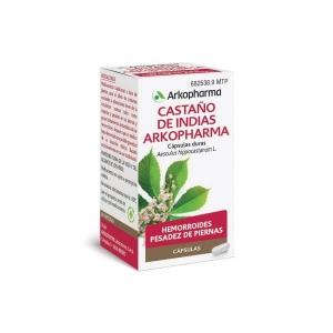 CASTAÑO DE INDIAS...