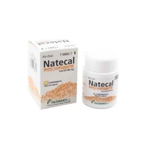 NATECAL 600MG, 20...